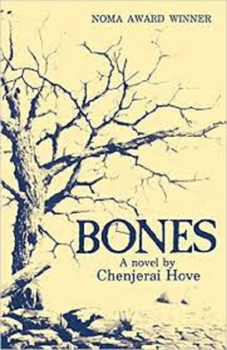 Bones. Beeld uitgever