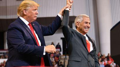 Klap voor Trump: Democratische gouverneur van Louisiana herverkozen