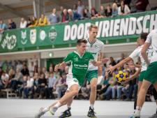 Korfbalwedstrijd DVO eindigt grimmig door opstootje