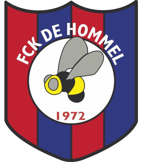 Sprankje hoop voor FCK De Hommel
