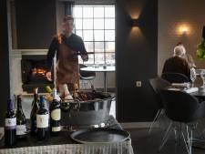 Saus 'Bangkok Grill' van Rijnzicht in Doornenburg mogelijk in de schappen van AH