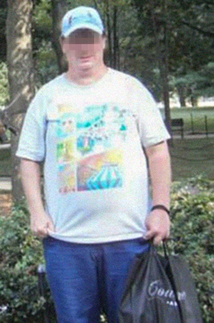De 50-jarige Amerikaan James B. zou ernstig ziek in het ziekenhuis liggen vlakbij de gevangenis waar hij vastzat in afwachting van de rechtszaak.