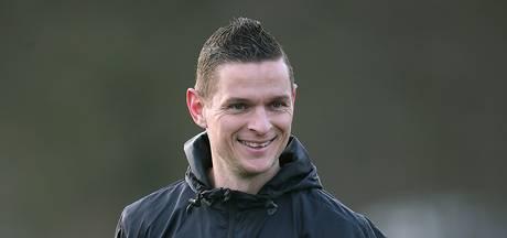 Rogier Meijer wordt trainer bij NEC A1