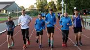 Atletiekclub Westerlo telt zes provinciale en Belgische kampioenen