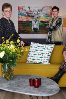 Hospice Nocturne in Culemborg moet geregeld 'nee' verkopen; drie kamers is te weinig