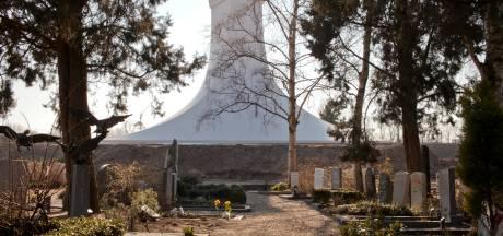 Gebruik restwarmte van crematies: 'Er komt veel warmte vrij'