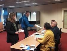 Na middaguur opkomst al 300 van de 1800 stemmen binnen in Werkendam