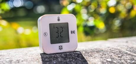 Le record de température pour le mois d'août est battu