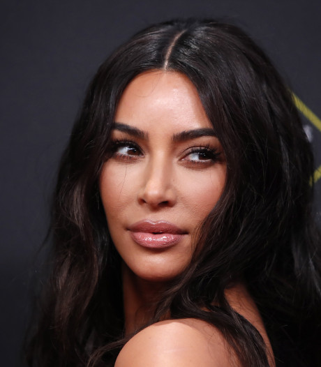 Ook Kim Kardashian mengt zich in discussie over Zwarte Piet