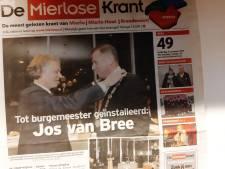Mierlose Krant gaat op in Middenstandsbelangen