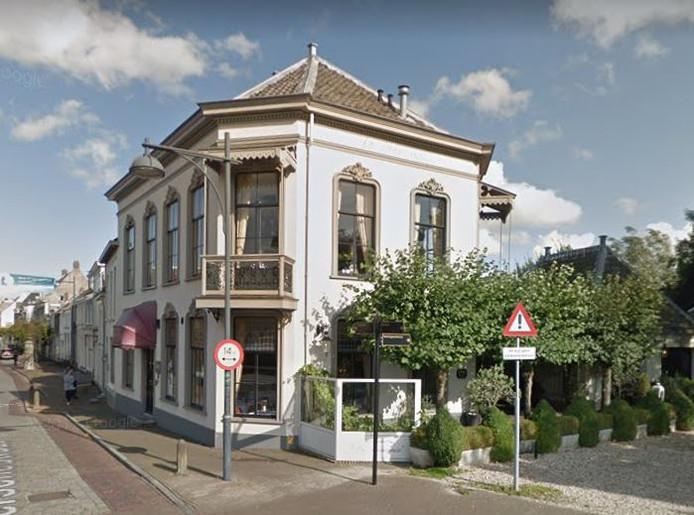 Restaurant La Provence in Zaltbommel.
