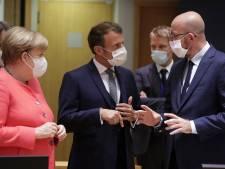 Brexit: Charles Michel appelle à l'unité européenne face au Royaume-Uni