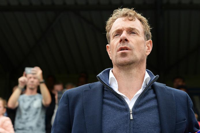 Bert Konterman stapt van Oranje O20 over naar Oranje O19.