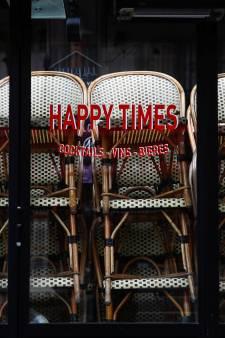 Les restaurants français sans doute fermés jusqu'à Pâques