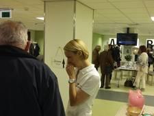 Bloed aftappen en poep kleien op open dag poliklinieken Zevenaar