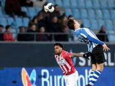 FC Eindhoven en Jong PSV maken zich op voor Lichtstadderby
