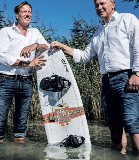 Beachclub Breda boos na afblazen plan Galderse Meren: see you in court