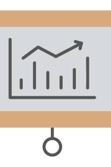 Werk niet op je onderbuik, gebruik data om iets te verkopen