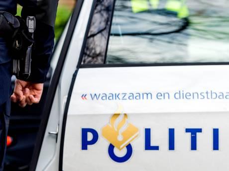 Overleden persoon gevonden op Bunnikseweg in De Bilt