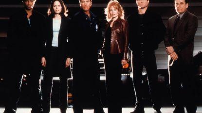 Hitserie 'CSI' viert 20-jarig bestaan met comeback