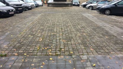 Sint-Jansplein en Woensdagmarkt worden groener