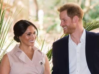 Prins Harry en Meghan Markle tekenen exclusieve deal bij Netflix