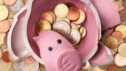 Spaarboekjes brengen nog zeker jaar niets op