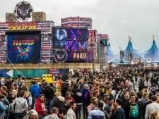 Zon, bier en muziek: 44e editie van Paaspop op punt van beginnen