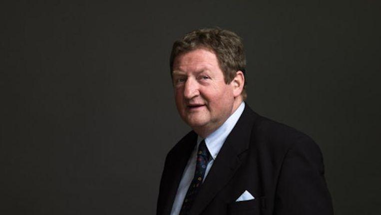 Jacques Senf Beeld Koos Breukel