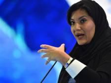 Saoedi-Arabië stuurt eerste vrouwelijke ambassadeur naar VS