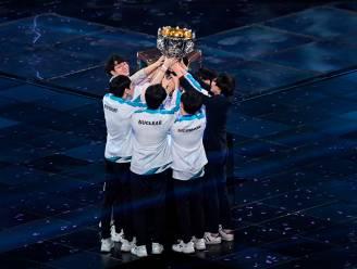 3,8 miljoen mensen zagen Zuid-Korea wereldkampioen 'League of Legends' worden