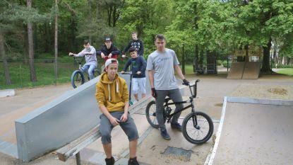 Jongeren dromen van nieuw skatepark