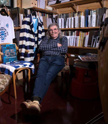 Boeren bezoeken Bennie Jolink met trekkers, boerenrocker niet blij: 'Intimiderend voor mijn familie'