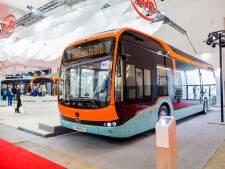 VDL en Ebusco lopen recordorder elektrische bussen mis: vervoerder Keolis vindt Chinese BYD-bus beter