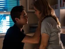 """""""After"""", le film torride des ados: """"Je parle des relations amoureuses telles qu'elles sont et pas telles que j'aimerais qu'elles soient"""""""