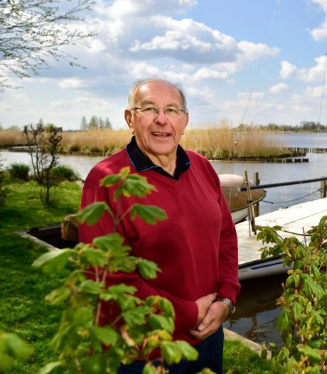 'Meer gevoel nodig bij Reeuwijkse Plassen'