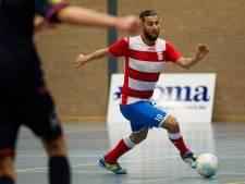 Bilal Achenteh verruilt 'zijn' ZVV voor stadgenoot FC Eindhoven
