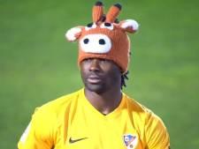 Un bonnet qui ne passe pas inaperçu: le show Razak Brimah en Coupe du Roi