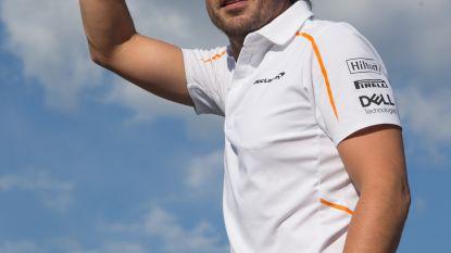 Fernando Alonso zegt de Formule 1 vaarwel
