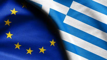 EU mindert schuldenlast Athene met miljard