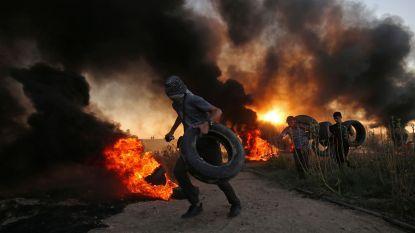 Israël stopt brandstofleveringen aan Gazastrook