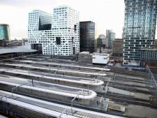 Stadskantoor Utrecht geteisterd door muizenplaag