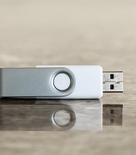 USB-stick op graf van vermoorde jonge vrouw (22) uit Maastricht