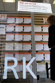 Relatief laag werkloosheidspercentage in Brabant: hoe groot is de werkloosheid in uw gemeente?
