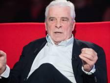 Jacques Weber dévoile son énorme cachet pour la pub Danacol