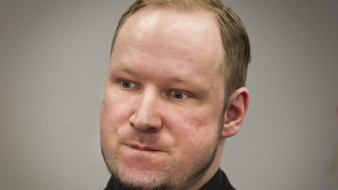 Breivik denkt toerekeningsvatbaar verklaard te worden