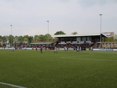 Loting districtsbeker: Nuenen ontvangt Heeze, Bergeijk op bezoek bij Reusel Sport