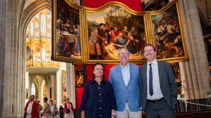Na tien jaar stopt 'tijdelijke tentoonstelling' kathedraal door grondige renovatiewerken