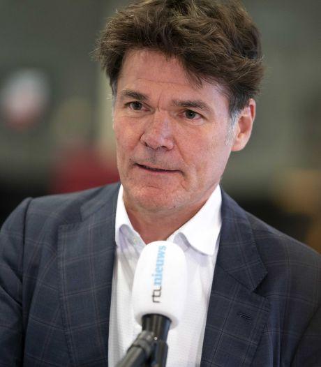 Burgemeester Depla pleit voor nationaal coördinator ondermijnende criminaliteit