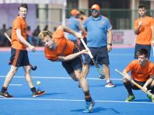 Hockeyers in finale van vierlandentoernooi tegen Spanje